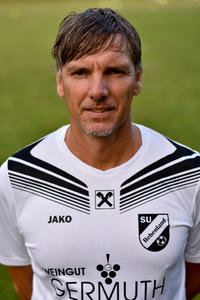 Wolfgang Gassmann