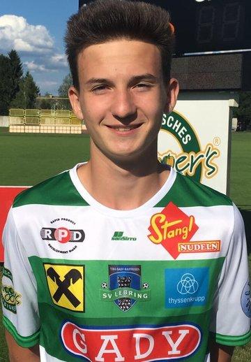 Jan - Markus Hiden