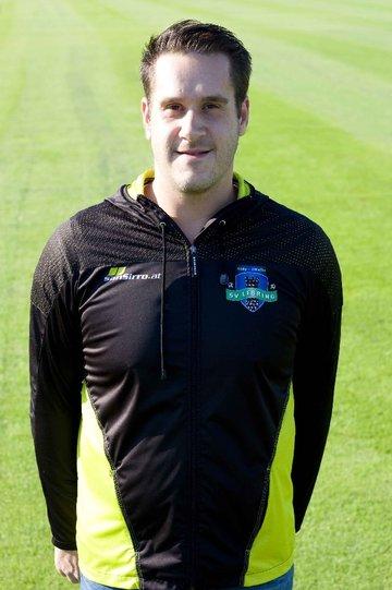Patrick Tomberger